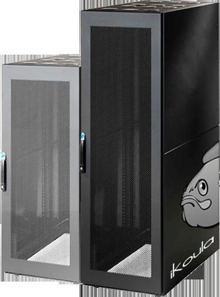 iKeepinCloud – Solution de stockage et synchronisation de données