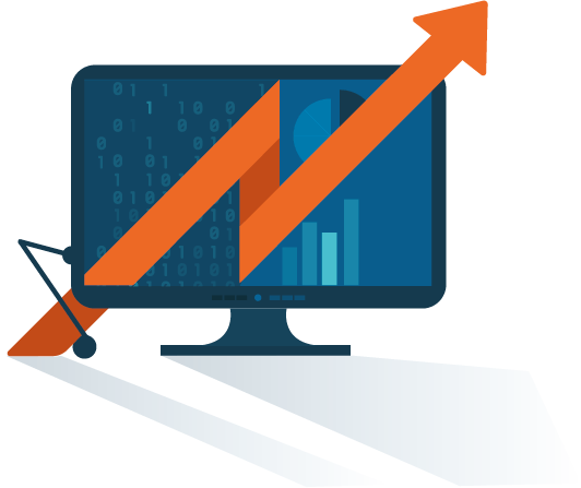 Avec Acteos votre indicateur de performance logistique est simple à utiliser